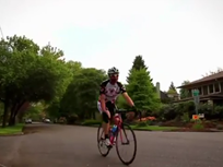 VIDEO: How to Drive With and Around Cyclists