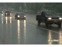 Video: How to Drive in the Rain