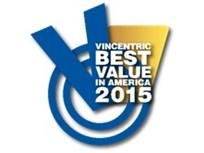 Vincentric Announces 2015 Best CPO Awards