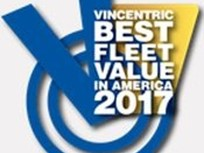 Ford, Nissan Top Vincentric's Fleet Value List