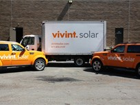 Vivint Launches Fleet for New Solar Division