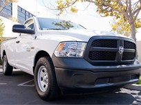Commercial Fleet Sales Up 8.7 Percent