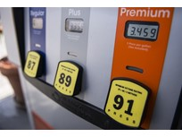 Gasoline Increases to $2.26