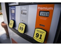 Gasoline: 11-Cent Jump in Two Weeks