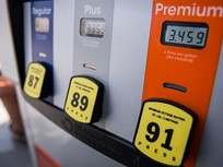 Calif. Fuel Tax Hike Nullifies Winter Fuel Savings