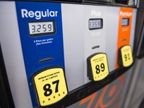 Gasoline Moves Lower to $2.35 Per Gallon