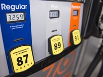 Holiday Gasoline Prices Rise to $2.44 Per Gallon