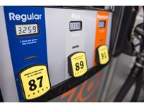 April Gasoline Demand Peaks, Prices Rise