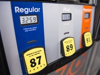 Gasoline Remains Flat at $2.35 Per Gallon