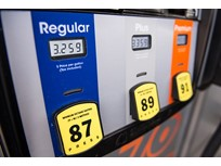 Gasoline Demand Reaches Highest October Level in 15 Years