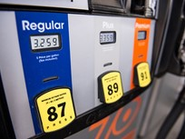 Gasoline Prices Rise to $2.53 Per Gallon