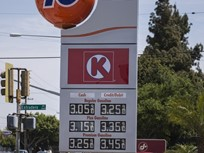 Gasoline Prices Rise to $2.58 Per Gallon