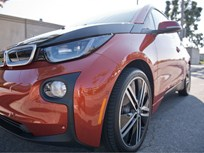 BMW Offers Additional Fleet Incentives for i3 Models