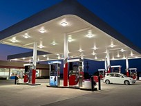 VNG Gives Donlen Fleets CNG Fueling Access