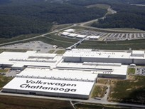 VW Reaffirms Commitment to U.S. Production
