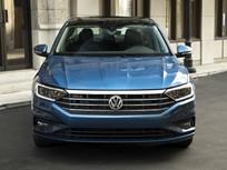 2019 Volkswagen Jetta Starts at $19,395