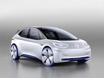 Volkswagen Concept EV will be Autonomous