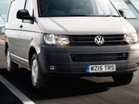 Siemens Adds VW Transporters to UK Fleet