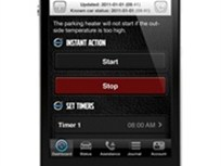 Volvo On Call App Gives iPhone Users Access to Roadside Assistance
