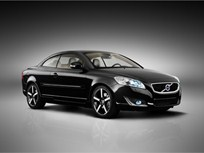 Volvo Announces 2012 C70 Inscription Package Pricing