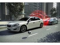 Volvo Collision Avoidance Tech Cuts Crash Claims