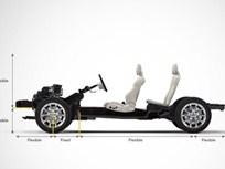 Volvo Details Compact Vehicle Platform