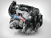 Volvo Says New Drive-E Powertrains Will Offer 13-26 Percent Fuel-Efficiency Improvement