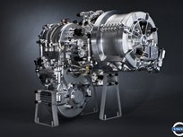 Volvo Flywheel Technology Tests Show Fuel Savings Of Up to 25 Percent