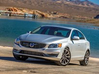Volvo Announces 2015-MY Fleet Incentives