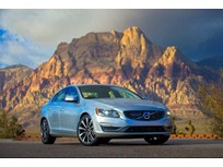 Volvo Recalls Multiple Models for Stalling