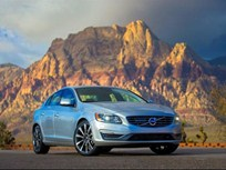 Volvo Recalls Multiple Models for Stalling