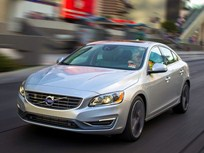 Volvo Investing $500M in U.S. Assembly Plant