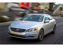 Volvo Picks S.C. for $500M Plant