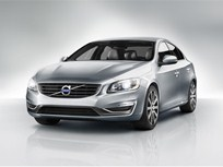 Volvo Details 2014 Model-Year Updates to S60 and XC60