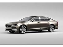 Volvo Recalls Five Models for Seat Belts