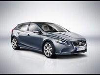 Volvo Debuts Pedestrian Airbag in V40