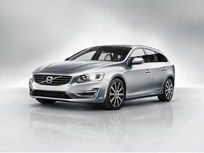 Volvo Bringing V60 Sports Wagon to U.S. Market