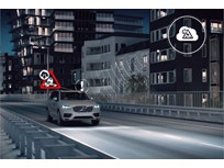 Volvo Developing Connected Car Cloud
