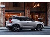 Volvo Unveils XC40 with Subscription Vehicle Service