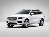 Volvo Recalls XC90 SUVs for Sunroof Switch