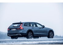 Volvo Recall Tied to Inflatable Curtain Air Bags