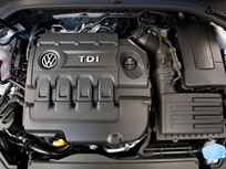Volkswagen to Launch Massive Diesel Recall in January
