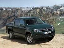 Volkswagen Considering Mid-size Pickup for U.S.