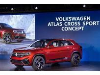 Volkswagen Details 5-Passenger Atlas