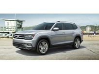 Introducing the All-New 2018 Volkswagen Atlas