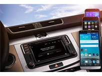 Volkswagen Adds New Infotainment System for 2016-MY