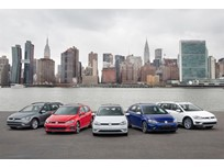 VW Expands 6-Year/72K Warranty Across Lineup