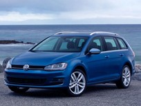 Volkswagen Announces 2016-MY Fleet Incentives