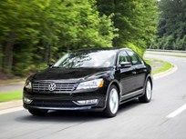 Volkswagen's 2015-MY Fleet Incentives