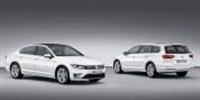VW Introduces Plug-In Hybrid Passat GTE